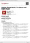 Digitální booklet (A4) Hummel: Quintet Op.87; Trio Op.12; Viola Sonata Op.5/3