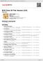 Digitální booklet (A4) BTB Time Of The Season [CD]