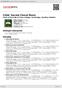 Digitální booklet (A4) Child: Sacred Choral Music