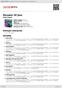 Digitální booklet (A4) Monster Of Jazz