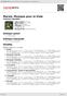 Digitální booklet (A4) Marais: Musique pour la Viole