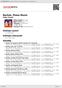 Digitální booklet (A4) Bartok: Piano Music