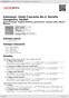 Digitální booklet (A4) Dohnanyi: Violin Concerto No.2, Ruralia Hungarica, Sextet