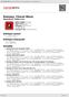 Digitální booklet (A4) Ramsey: Choral Music