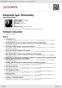Digitální booklet (A4) Essential Igor Stravinsky