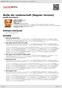 Digitální booklet (A4) Welle der Leidenschaft [Regular Version]