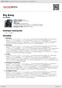 Digitální booklet (A4) Big Bang