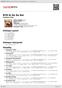Digitální booklet (A4) BTB Ai De Du Bai