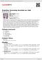 Digitální booklet (A4) Popelka. Kouzelný muzikál na ledě