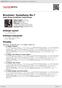 Digitální booklet (A4) Bruckner: Symphony No.7