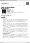 Digitální booklet (A4) Tear The World Down