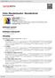 Digitální booklet (A4) Felix Mendelssohn: Wunderkind