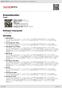 Digitální booklet (A4) Dreamhunter