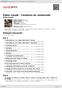 Digitální booklet (A4) Pablo Casals - l'émotion du violoncelle