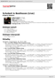 Digitální booklet (A4) Schubert & Beethoven [Live]
