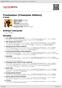 Digitální booklet (A4) Troubadour [Champion Edition]