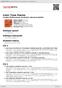 Digitální booklet (A4) Liszt: Tone Poems