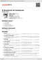 Digitální booklet (A4) D'Aventures En Aventures