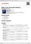Digitální booklet (A4) Night Train [Expanded Edition]