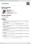 Digitální booklet (A4) Mi Nina Bonita