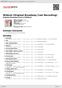 Digitální booklet (A4) Wildcat (Original Broadway Cast Recording)
