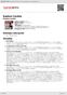 Digitální booklet (A4) Easton Corbin