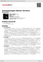 Digitální booklet (A4) Venuspassagen [Bonus Version]