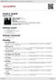 Digitální booklet (A4) Vásáry André