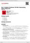 Digitální booklet (A4) No.1 Koleksi Perdana 20 Hits Sepanjang Masa Alleycats
