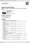 Digitální booklet (A4) Handel Greatest Hits