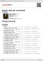 Digitální booklet (A4) Haydn: Arie per un'amante