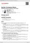 Digitální booklet (A4) Bartók: Orchestral Music