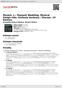 Digitální booklet (A4) Mozart, L.: Peasant Wedding; Musical Sleigh-ride; Sinfonia burlesca / Starzer: 10 Dances