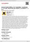 Digitální booklet (A4) Ančerl Gold Edition 10. Prokofjev: Symfonie č. 1 D dur, Koncerty pro klavír a orchestr č. 1 a 2