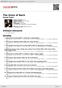 Digitální booklet (A4) The Voice of Bach