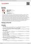 Digitální booklet (A4) Kouzlo