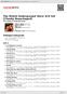 Digitální booklet (A4) The Velvet Underground Story 2CD Set [Chunky Repackaged]
