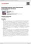 Digitální booklet (A4) Essential Festival:  Amy MacDonald [International Version]