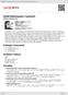 Digitální booklet (A4) Hold Johnnymu Cashovi