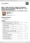 Digitální booklet (A4) Elgar: Cello Concerto; Enigma Variations; Pomp and Circumstance Marches No. 1 & 4 [Great Performances]