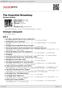 Digitální booklet (A4) The Essential Broadway