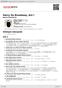 Digitální booklet (A4) Harry On Broadway, Act I