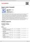 Digitální booklet (A4) Super-robot. Komplet