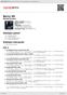 Digitální booklet (A4) Bercy 98