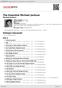 Digitální booklet (A4) The Essential Michael Jackson