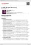 Digitální booklet (A4) It Kills Me [The Remixes]