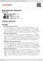 Digitální booklet (A4) Bad Romance Remixes