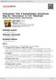 "Digitální booklet (A4) Schumann: The 4 Symphonies; Overtures Opp.81 ""Genoveva"" & 115 ""Manfred"""