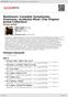 Digitální booklet (A4) Beethoven: Complete Symphonies, Overtures, Incidental Music (The Original Jacket Collection)