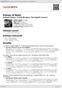 Digitální booklet (A4) Voices of Bach